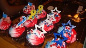 Nummy cupcakes