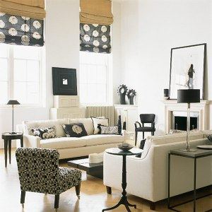 Love the double-ness- pattern with contrasting color!