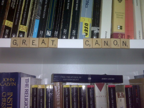 scrabble bookshelf 3