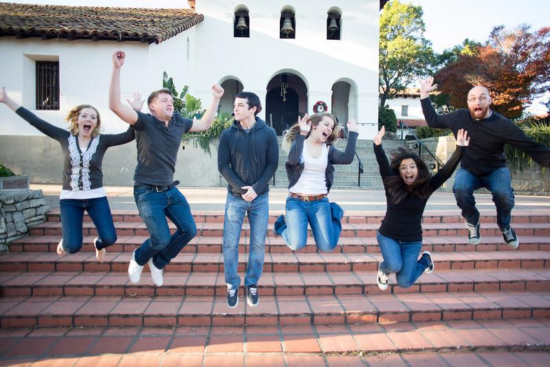 family photo shoot 2012 29