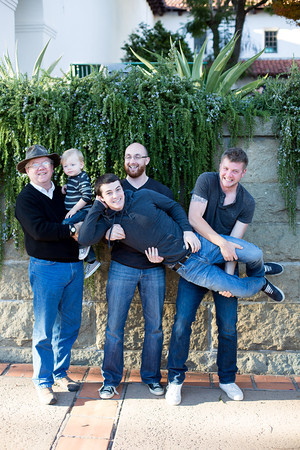family photo shoot 2012 5