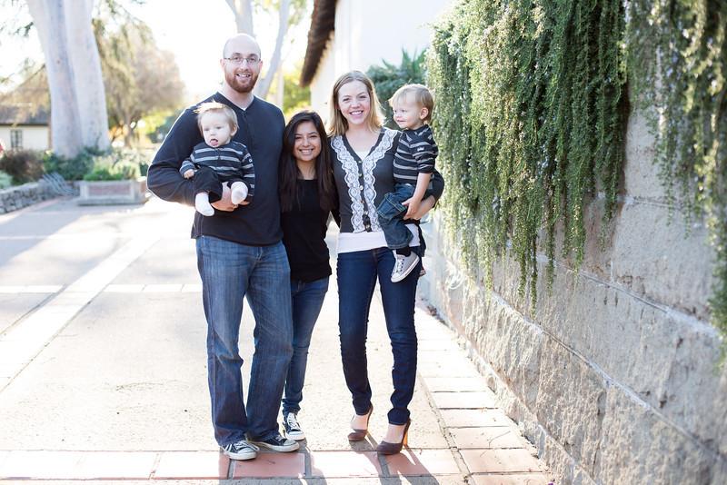 family photo shoot 2012 9