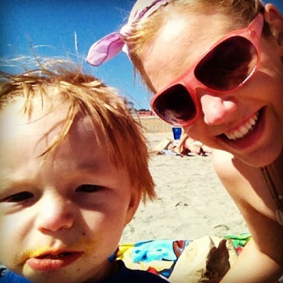 Avila Beach Day 3
