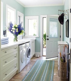 Laundry Room Inspiration 3