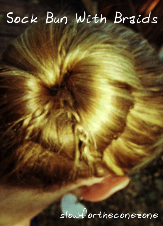 Blog Sock Bun 1