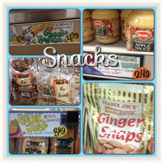 TJS Snacks